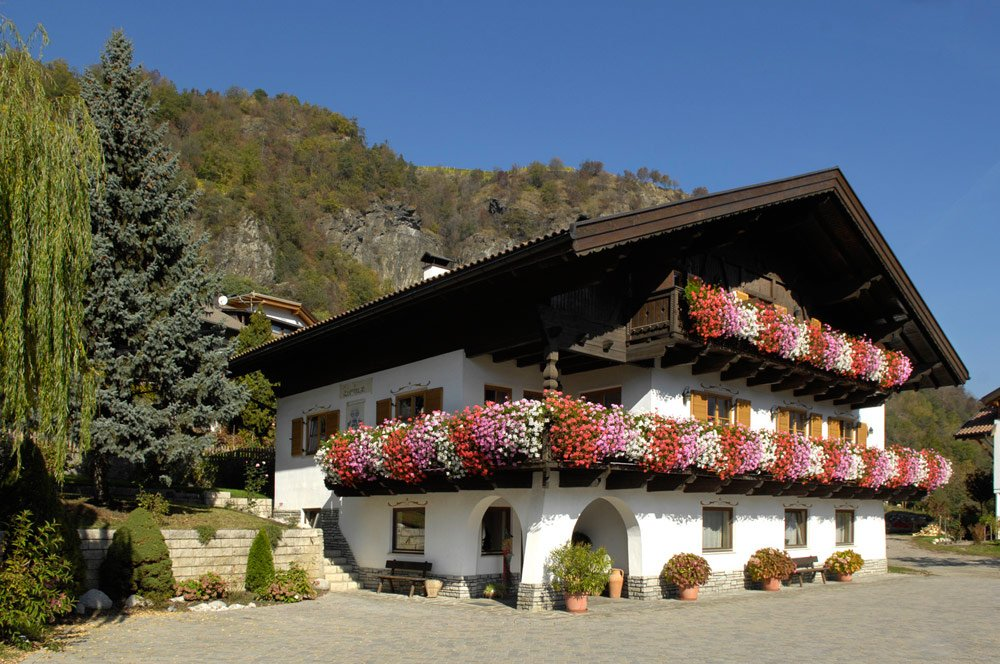 Pension Moarhof – die Bauernhofpension in Feldthurns