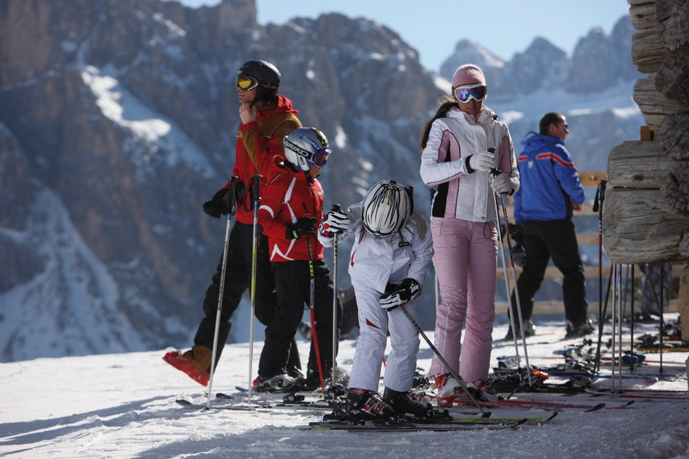 "Skiing Vacations in Isarco Valley: Much Fun on the Runs with ""Safari Skiing"""