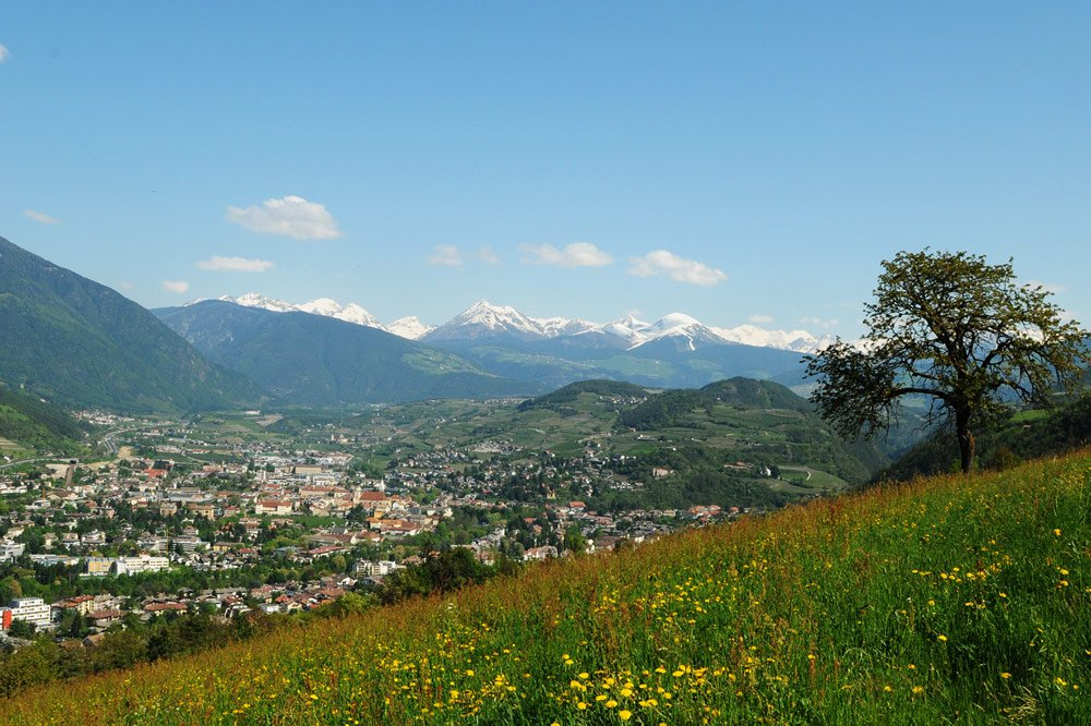 Isarco Valley Holiday – A Cultural Trip in Alto-Adige