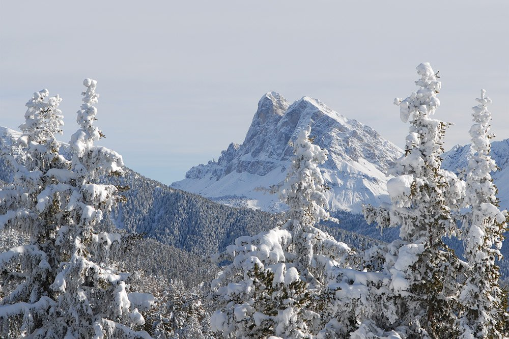 Winter Vacations in the Isarco Valley-Romantic Holidays in the Alps of Alto Adige