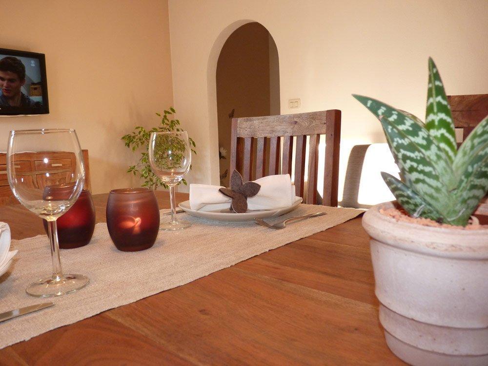 Ferienwohnungen und Zimmer inklusive Frühstück