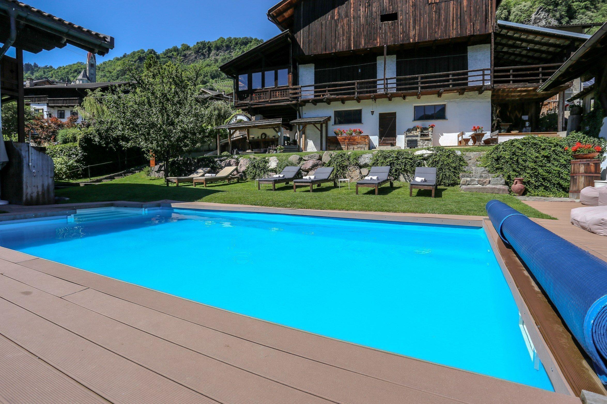 Appartamenti vacanza con piscina - Appartamenti con piscina ...